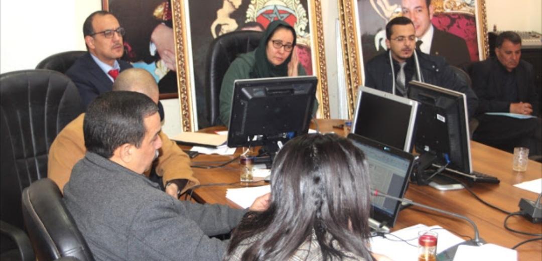 صورة بالفيديو… رئيسة جماعة أزيلال توضح الإجراءات المتخذة لمواجهة موجة البرد