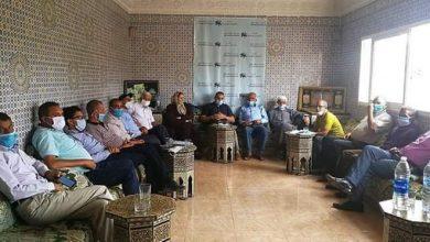 صورة 30 رئيس جماعة بجهة بني ملال خنيفرة مرشحون للالتحاق بالبام