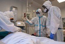 صورة عاجل /  تسجيل 3 حالات جديدة بفيروس كورونا من بينهم حراس الأمن الخاص  للمركز الاستشفائي الإقليمي بأزيلال