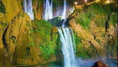 صورة مؤهلات سياحية جبلية تثير إعجاب آلاف السياح بإقليم أزيلال