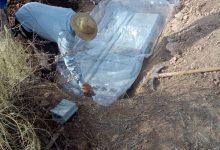 صورة سابع حالة وفاة بفيروس كورونا بأزيلال بعد تسجيل حالتين في ظرف 24 ساعة