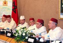 صورة المجلس العلمي الأعلى يرفض المساس بالأديان والرسل