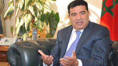 صورة محمد مبديع:  الدخول السياسي والبرلماني الحالي سيكون استثنائيا بكل المقاييس
