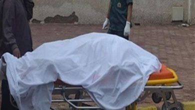 صورة العثور على جثة في عقده الرابع  قرب أعمدة كهربائية  تستنفر الأمن بأزيلال