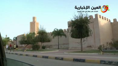 صورة الجزء الثاني من حوار قناة العين الإخبارية مع رئيس المجلس البلدي لقصبة تادلة محمد جلال