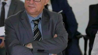 صورة شفيق نائب رئيس المجلس الجهوي يغادرنا في صمت بعد أن تمكن منه المرض