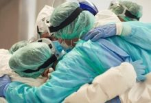 صورة 3979 حالة جديدة وتعافي 3746 حالة أي بنسبة تعاف 82.9 في المائة