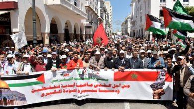 صورة السفارة الفلسطينية بالجزائر تنفي تصريحات وردت في صحيفة جزائرية تنسبها لسفير فلسطسني