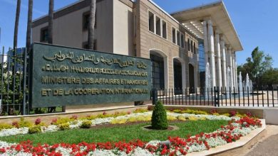 صورة وزارة الخارجية: تفاؤل وارتياح كبيران بعد التطورات الإيجابية لتجاوز الخلاف بين دول المجلس التعاون الخليجي