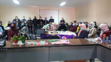 صورة أزيلال: استفادة 190 مربيا ومربية للتعليم الأولي العمومي والخصوصي من دورة تكوينية