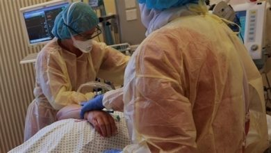 صورة 1416 حالة جديدة مصابة بفيروس كورونا منها 32 حالة بجهة بني ملال خنيفرة