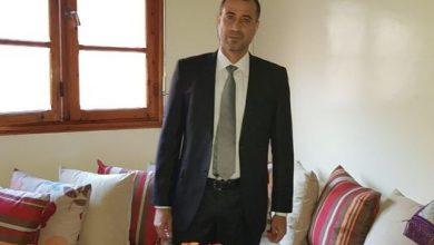 صورة أحمد مصري الصديق الودود يغادرنا إلى دار البقاء