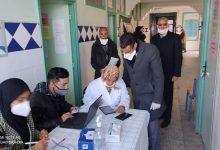 صورة أزيد من 210 ألف و409 شخص استفادوا من الحقنة الأولى من اللقاح بجهة بني ملال خنيفرة