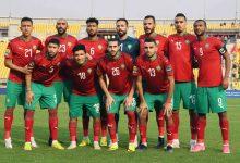 صورة المغرب يدخل تاريخ كرة القدم الأفريقية في  في ياوندي