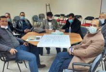 صورة تنظيم دورة تكوينية لفائدة مفتشي التعليم الابتدائي  في مجال التربية بأزيلال