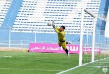 صورة رجاء بني ملال يعود بفوز ثمين على حساب فريق الراك البيضاوي