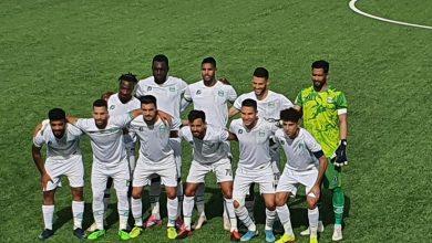 صورة رجاء بني ملال يمنى بهزيمة قاسية في عقر داره أمام فريق اتحاد اتواركة