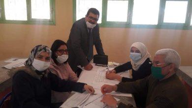 صورة 400 أستاذة وأستاذ في دورة تكوينية لتجويد نظام التقويم والدعم المدرسي بالفقيه بن صالح
