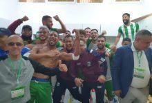 صورة لاعبو رجاء بني ملال يتوصلون غدا الجمعة براتب شهر مارس ومنحة الفوز على الراك البيضاوي