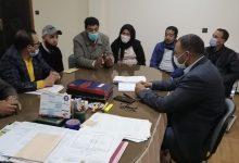 صورة المدير الإقليمي بأزيلال يلتقي برؤساء جمعيات التعليم الأولي