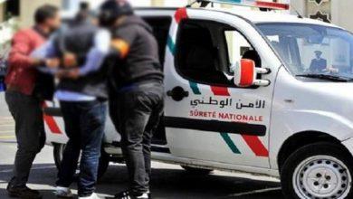 صورة إيقاف ضحايا متهم بالنصب عرض العشرات من المواطنين للنصب والاحتيال