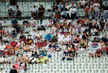 صورة دفتر تحملات  للأندية الرياضية لضمان عودة الجمهور للمدرجات في الملاعب الرياضية