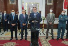 صورة بالفيديو..تنظيم حفل وداع لرئيس الجهة السابق إبراهيم مجاهد…