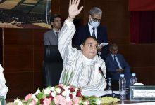 صورة المجلس الجهوي بني ملال ينتخب رؤساء اللجن الدائمة