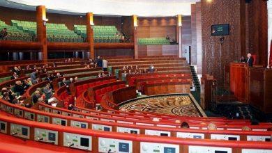 صورة عبد الله مكاوي يخلق المفاجأة ويفوز بمقعد في مجلس المستشارين بجهة بني ملال خنيفرة