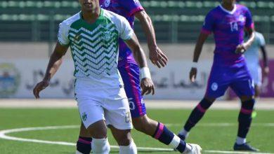 صورة رجاء بني ملال يتعادل مع فريق سريع وادي زم في مباراة ودية